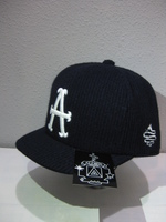 【ALDIES】Knit A Cap(NAVY)