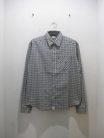 【CLUCT】L/S CHECK SHIRT