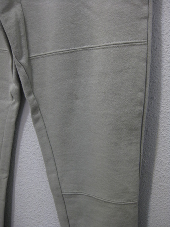 【MAGIC NUMBER】Heavyweight Cotton Sweat Pants