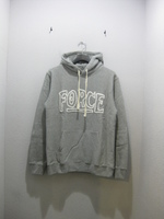 【ALDIES】Force Parka(GRAY)