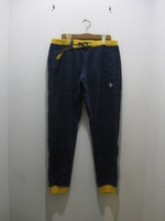 【ALDIES】CD Rib Pants
