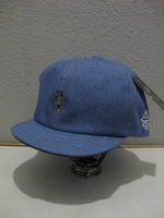 【ALDIES】Shoot Cap(LT.BLUE)