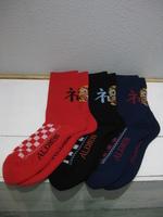 【ALDIES】Souvenir Socks