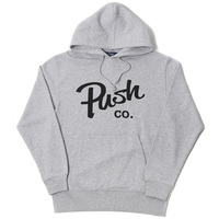 【PUSH CONNECTION】PUSH CO PULLOVER