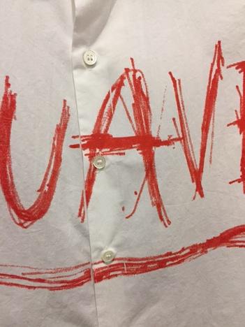 【Julien David】 OUAVE SHIRTS