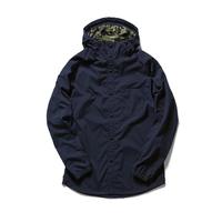 【narifuri】  Water-repellent shirts hoodie