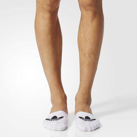 【adidas ORIGINALS】LOW CUT SOCKS