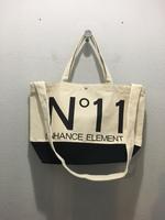 【ENHANCE ELEMENT】コットンキャンバストートバッグ