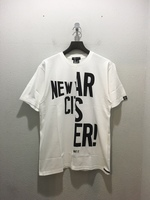 【OVER THE STRiPES】NEW・AR T