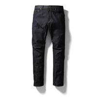 【narifuri】Dry denim long pants