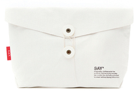 """【SAY】POUCH """"N/no"""""""