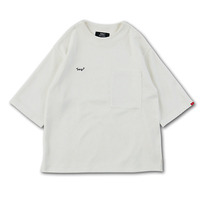 【SAY】SMOOTH BIG T-SHIRTS
