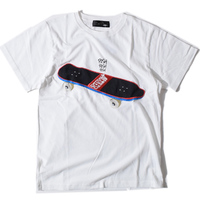 【ALDIES】Push Skate T