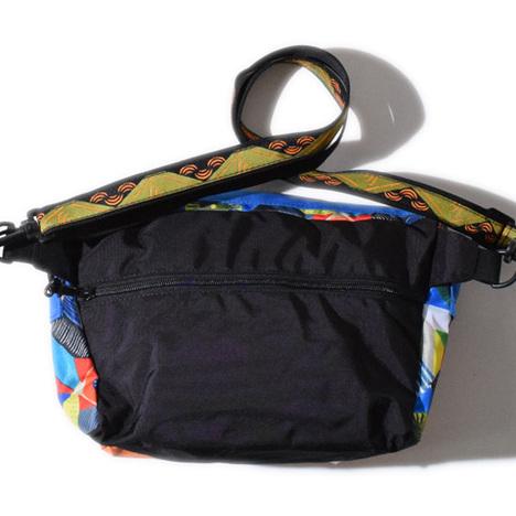 【ALDIES】Please Shoulder Bag(ORANGE)