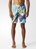 【adidas ORIGINALS】MONTAGE AOP BEACH SHORTS