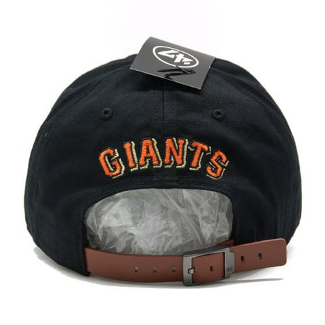 【47 Brand】GIANTS CENTERFIELD ''47 CLEAN UP