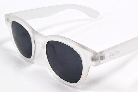 【SR'ES】 EWA GLASSES