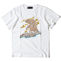 【ALDIES】Polar Bear T