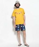 【ALDIES】Gobelin Short Pants(NAVY)