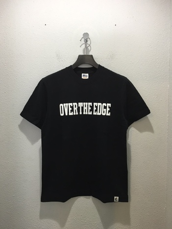 【CLUCT】x NO TARGET OVER THE EDGE