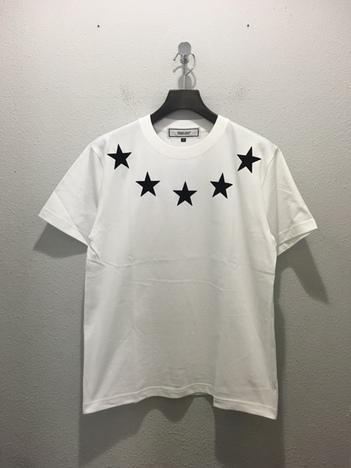【SR'ES】 FIVE STAR TEE別注バージョン