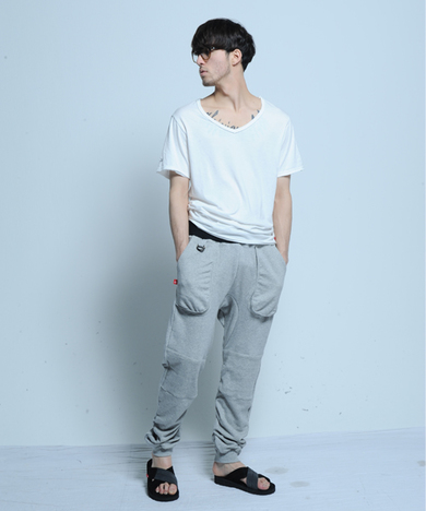 【VIRGO】CLIMBING SWT PANTS