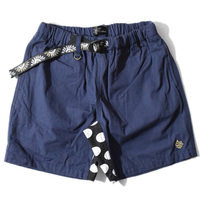 【ALDIES】Climbing Short Pants