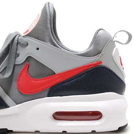 【NIKE】AIR MAX PRIME(COOL GRAY)