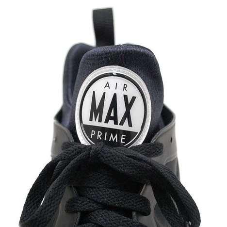 【NIKE】AIR MAX PRIME(BLACK)