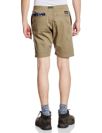 【MANASTASH】FLEX SHORTS