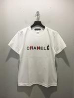 【NO TARGET ORIGINAL】FAKE CHANEL S/S TEE