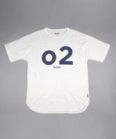 【MAGIC NUMBER】 88 COTTON TWO ALTERNATIVE T-SHT