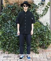 【SAY】DOLMAN BIG SHIRTS