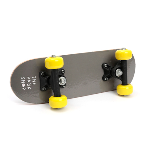 【THE PARK SHOP】PARK BOY SKATEBOARD