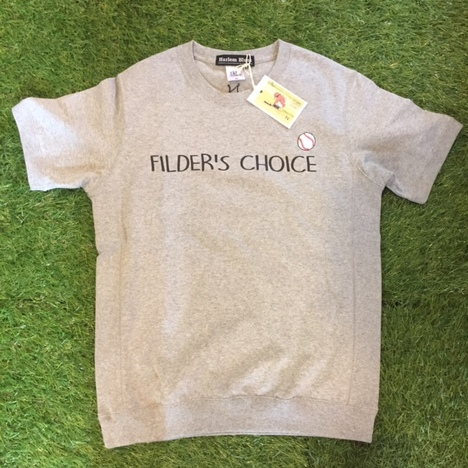 【NO TARGET ORIGINAL】FILDER'S CHOICE