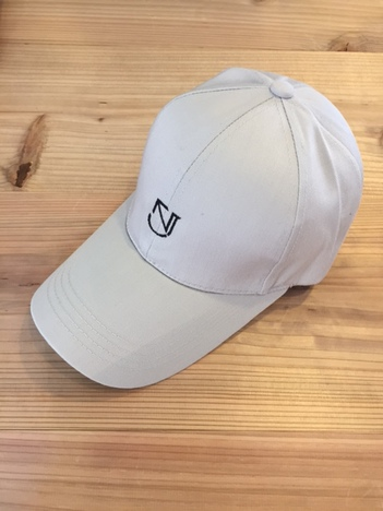 【NO TARGET ORIGINAL】EMBLEM CAP