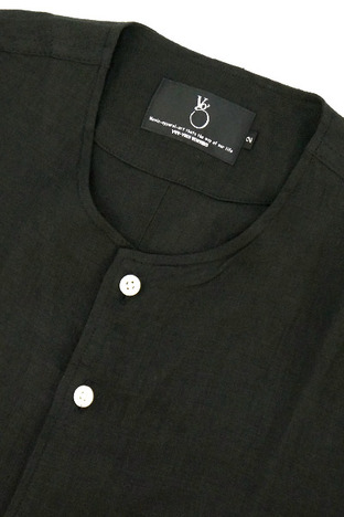 【VIRGO】REFINED MIDDLE SHIRTS