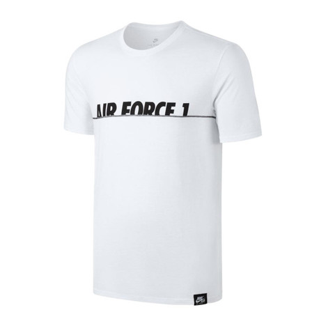 【NIKE】AIR FORCE 1 BRAND MOCK TEE
