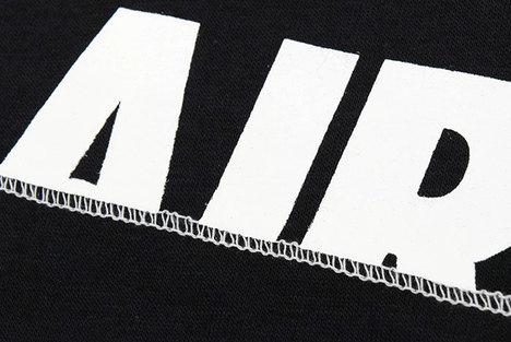 【NIKE】AIR FORCE 1 BRAND MOCK TEE