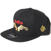【ALDIES】Safe Era Cap(BLACK)