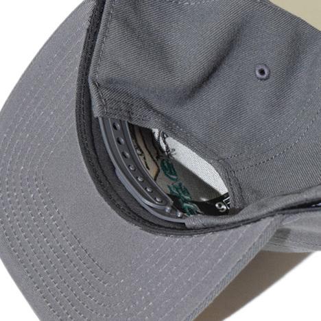 【ALDIES】Safe Era Cap(GRAY)