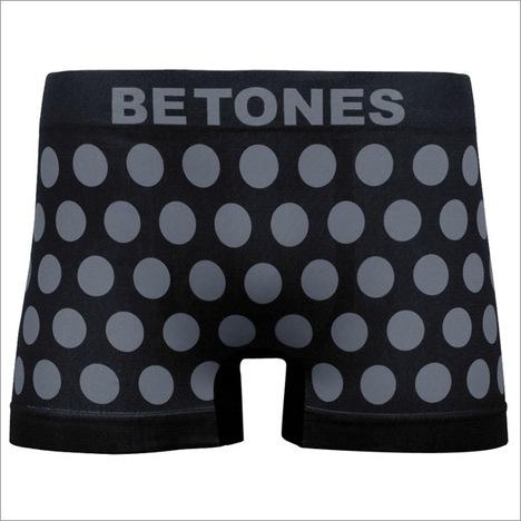 【BETONES】BUBBLE 5