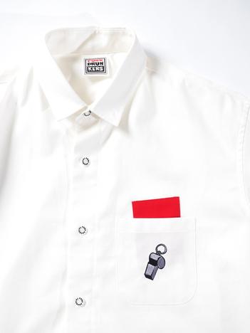 【PUNK DRUNKERS】ペナルティシャツ
