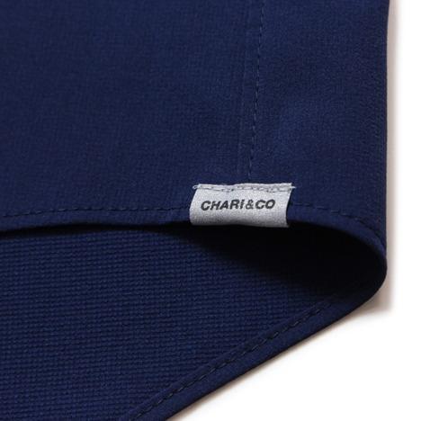 【CHARI&CO】PACKABLE L/S SHIRTS