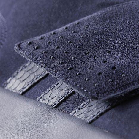 【adidas ORIGINALS】TUBULAR INVADER STRAP