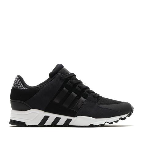 【adidas ORIGINALS】EQT SUPPORT RF(BLACK)