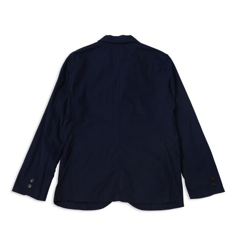 【SONTAKU】洗える3つ釦ジャケット (内ポケットあり・洗えるジャケット)
