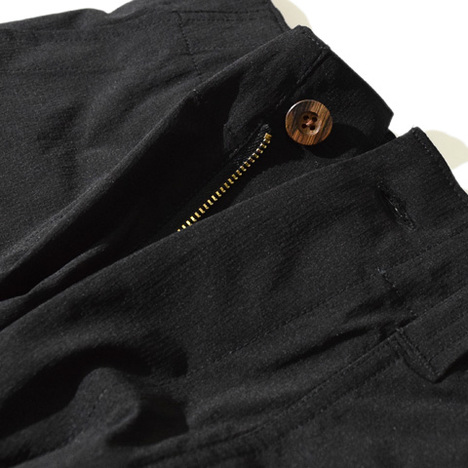 【ALDIES】Exchange Sweat PT(BLACK)