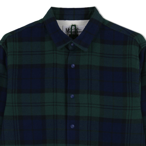 【MANASTASH】LUMBER SHIRTS JACKET