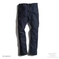 【GOWEST】CLIMBING TROUSERS/10oz STRETCH DENIM